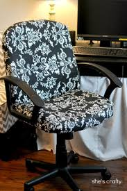 reupholster an office chair. How-To-Reupholster-An-Office-Chair Reupholster An Office Chair