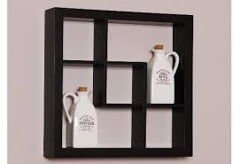 modern wall mounted shelving units