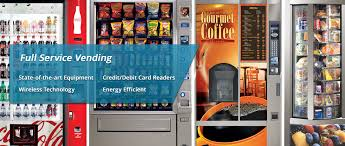 Vending Machine Repair School Simple Vending Machines And Office Coffee Service San Francisco And San