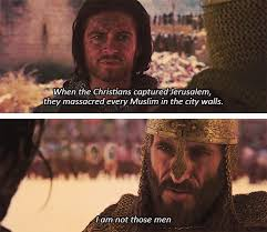 Kingdom Of Heaven Quotes Magnificent Movie QuotesNew