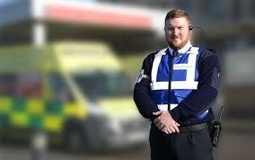Hospital Security Guard Stab Resistant Vests For Hospital Security Guards Ppss Group