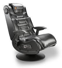 gaming chair. X Rocker Pro Series Pedestal 2.1 Gaming Chair