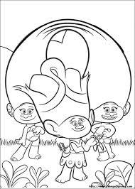 Più Recente Disegni Da Colorare Troll Disegni Da Colorare