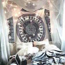 Indie Bedroom Decor Unique Decorating Design