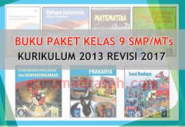 Buku bahasa inggris kelas 9 kurikulum 2013 revisi 2018. Buku Kelas 9 Smp Mts Kurikulum 2013 Semester 1 Dan 2 Lengkap