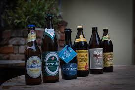 Bierverkostungen Brauhaus Zum Sternla