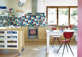Small Picture Lovely Retro Kitchen Design Ideas