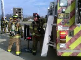 3-24-2012 Training With Medford FD - Medford Lakes Fire Department