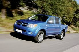 Toyota Hilux Reviews, Specs & Prices - Top Speed