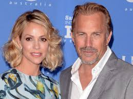 The group also performed at nascar sprint cup series races at daytona international speedway and charlotte motor speedway in concord, north carolina. How Kevin Costner Ensures Wife 19 Years Younger Than Him Won T Look Elsewhere Mirror Online