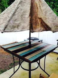 patio table glass shattered outdoor table glass shattered elegant best glass table redo ideas on shattered patio table glass