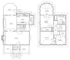 beautiful four square house plans or modern foursquare house plans outstanding four square house plans with