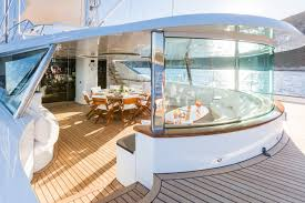 Life On Board: The Owner of Q on Refits & Regattas