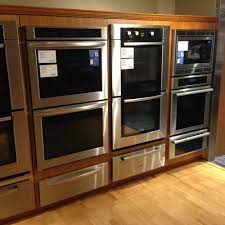 oven warming drawer65