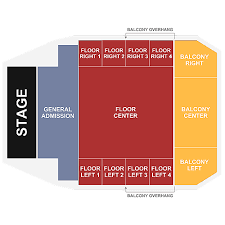 Variety Playhouse Atlanta Tickets Schedule Seating