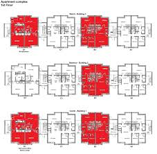 apartment complex apartment complex floor plans