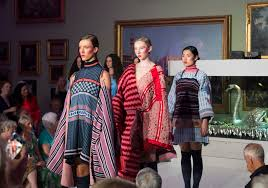 Northumbria University Fashion Design Fashion Designers Of The Future Offered An Insiders View Of