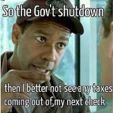 Government Shutdown 2013 on Pinterest | Us Government, Meme and ... via Relatably.com