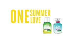 <b>Benetton United Dreams</b>: <b>One</b> Summer, One Love ~ Шинээр Гарсан ...