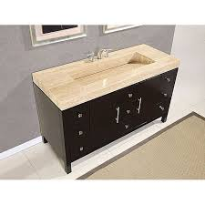 marvelous 60 single sink bathroom vanity and marvelous 60 inch vanity top single sink abbey 60