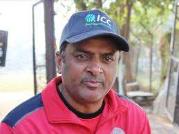 Ex-cricketer Venkatapathy Raju to be part of Mercedes Trophy ...
