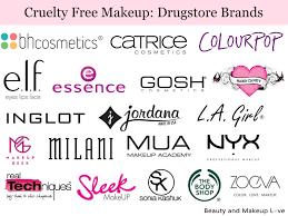 vegan and free makeup brands photo 1