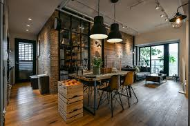exposed lighting. whatu0027s hot on pinterest industrial lighting fixtures u0026 exposed bricks n