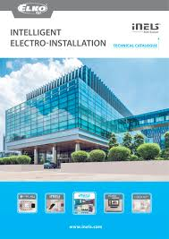 intelligent electro installation 1 43 pages