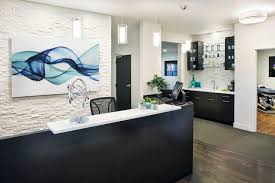 front office design. Front Desk For Chiropractor Office Design E