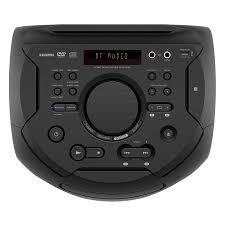 Dàn Âm Thanh Sony Hifi MHC-V21D – Hàng Chính Hãng - Dàn âm thanh giải trí  tại gia