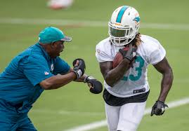 Miami Dolphins Receiver Depth Chart Miami Dolphins Release First Depth Chart Of 2016 Preseason
