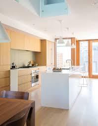 Cosy Modern Kitchen
