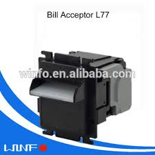 Vending Machine Spare Parts Awesome Vending Machine Spare Parts Of Bill Acceptor Buy Vending Machine