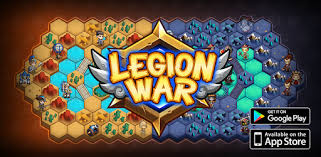 <b>Legion</b> War - Tactic & Strategy - Apps on Google Play