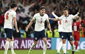 EURO 2020'de finalin adı belli oldu: İngiltere-İtalya - 08.07.2021, Sputnik  Türkiye