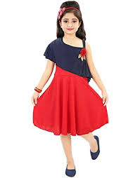 <b>Dresses</b> for <b>girls</b>: Buy gowns & frocks for <b>girls</b>' online at best prices in ...