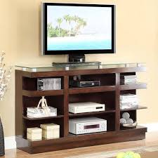 medium size of glass shelf tv stand kross 3 shelf glass tv stand 2 shelf glass