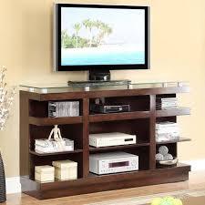 medium size of glass shelf tv stand kross 3 shelf glass tv stand 2 shelf glass
