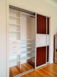 sliding doors for custom closets and storage by simplespace montreal