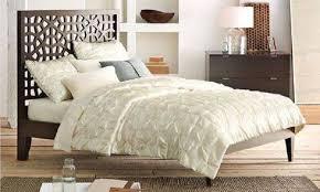 west elm bedroom furniture. West Elm Headboard Moroccan Bedroom Furniture For The Ethnical Look