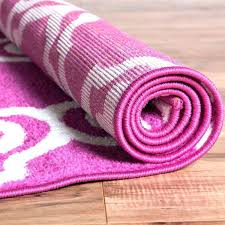 hot pink area rug fashionable target canada