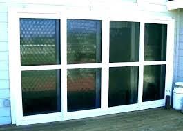 replacing glass in doors replace sliding door with french doors replacing sliding glass door with french