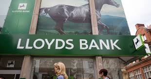 welcome to the micro bank lloyds reveals plans to shrink over 100 high street branches as brand goes digital mirror