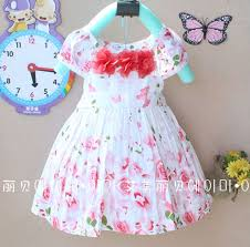 Little Girl Dress Patterns Cool 48 Summer Clothes New Korean Girls Dress Patterns Ladies Children