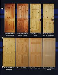 FIRE RATED DOORS COMMERCIAL & RESIDENTIAL – Amish Custom Doors