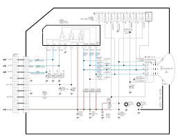 block diagram of crt the wiring diagram samsung cw21z413ncxxec crt tv circuit diagram schematic block diagram