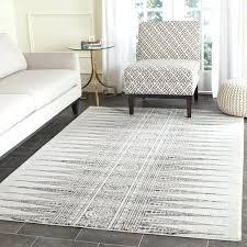 safavieh evoke grey ivory rug 8x10 vintage chic distressed x