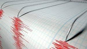 Denizli'de 3,7 büyüklüğünde deprem - Son Dakika Haberler, Güncel Haberler -  Haberbeyaz.com
