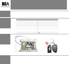 433 mhz digital transmitter users manual 75 5092 433 digital 75 5092 v2 2003 rev 11 24 2003 page 1 of 2