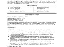 Free Teacher Resume Builder Freeacher Resume School Downloadmplate Special Education Samples 39